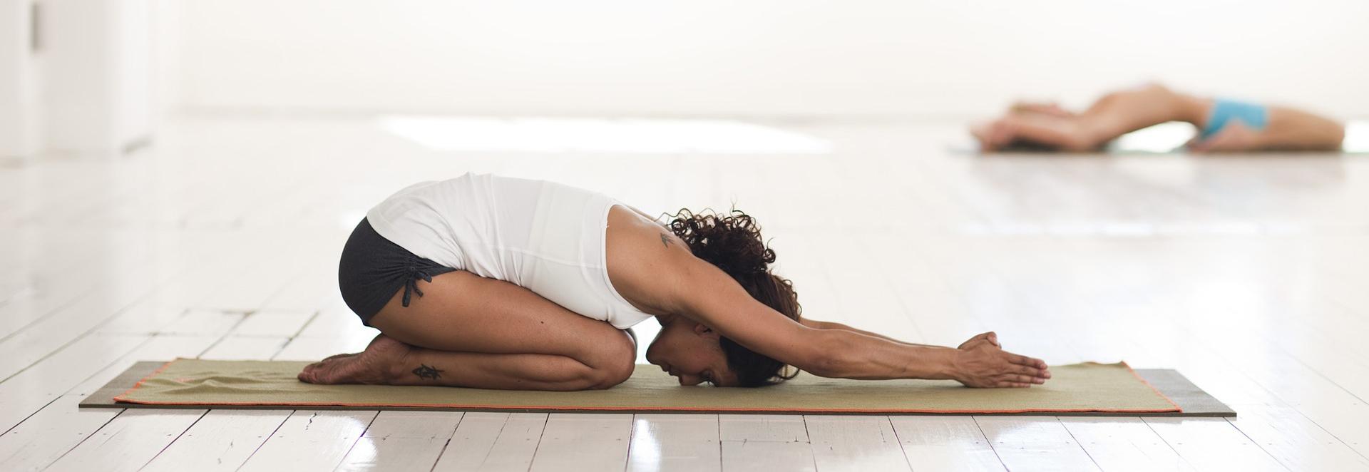 Minikyogees | Yoga Güncem